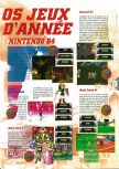 Scan de la preview de The Legend Of Zelda: Majora's Mask paru dans le magazine Consoles + 103