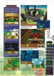 Scan du test de Kirby 64: The Crystal Shards paru dans le magazine Consoles + 103