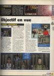 Scan of the preview of Mission: Impossible published in the magazine X64 09
