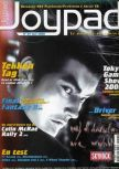 Scan de la couverture du magazine Joypad  097