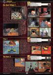 Scan of the preview of Toy Story 2 published in the magazine GamePro 133