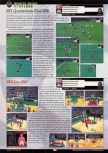 Scan of the preview of NBA Jam 2000 published in the magazine GamePro 133
