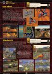 Scan of the preview of Excitebike 64 published in the magazine GamePro 135