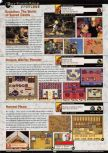 Scan of the preview of Harvest Moon 64 published in the magazine GamePro 135