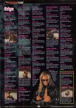 Scan of the walkthrough of WWF Wrestlemania 2000 published in the magazine GamePro 135, page 9