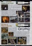 Scan of the preview of Ogre Battle 64: Person of Lordly Caliber published in the magazine GamePro 138