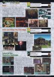 Scan of the preview of Aidyn Chronicles: The First Mage published in the magazine GamePro 140