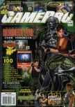 Scan de la couverture du magazine GamePro  140