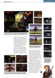 Scan of the preview of The Legend Of Zelda: Ocarina Of Time published in the magazine Edge 54