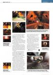 Scan of the preview of Forsaken published in the magazine Edge 56