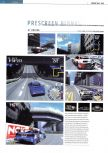 Scan of the preview of GT 64: Championship Edition published in the magazine Edge 58