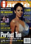 Cover scan of magazine Incite Video Gaming  3