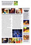 Scan of the preview of Conker's Bad Fur Day published in the magazine Electronic Gaming Monthly 141