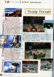 Scan of the preview of Buggie Boogie published in the magazine CD Consoles 13, page 1