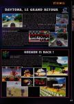 Scan of the preview of Mystical Ninja Starring Goemon published in the magazine Consoles News 04