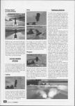 Scan of the walkthrough of Wave Race 64 published in the magazine La bible des secrets Nintendo 64 1, page 3