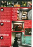 Scan of the preview of Mission: Impossible published in the magazine Joypad 065, page 2