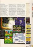 Scan of the review of Yoshi's Story published in the magazine X64 04, page 12