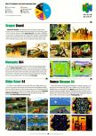 Scan of the preview of Dragon Sword published in the magazine Electronic Gaming Monthly 125, page 1