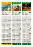 Scan of the review of Army Men: Sarge's Heroes published in the magazine Electronic Gaming Monthly 125, page 1