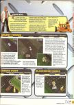 Scan of the walkthrough of Blast Corps published in the magazine X64 HS1, page 2