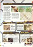 Scan of the walkthrough of Blast Corps published in the magazine X64 HS1, page 3