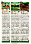 Scan of the review of Starcraft 64 published in the magazine Electronic Gaming Monthly 134, page 1