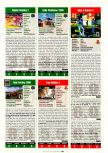 Scan of the review of Fighter Destiny 2 published in the magazine Electronic Gaming Monthly 134, page 1
