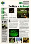 Scan of the preview of  published in the magazine Electronic Gaming Monthly 135, page 1