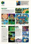 Scan of the preview of Echo-Delta published in the magazine Electronic Gaming Monthly 136, page 1