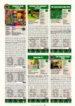 Scan of the review of Mega Man 64 published in the magazine Electronic Gaming Monthly 137, page 1