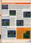 Scan of the walkthrough of International Superstar Soccer 64 published in the magazine X64 HS02, page 8