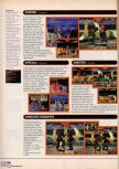 Scan of the walkthrough of Fighters Destiny published in the magazine X64 HS2