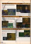 Scan of the walkthrough of Quake published in the magazine X64 HS02, page 5