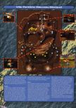 Scan of the walkthrough of  published in the magazine X64 HS07, page 7