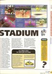Scan of the review of Pokemon Stadium (Japan) published in the magazine X64 11