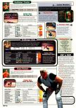 Scan of the walkthrough of WWF War Zone published in the magazine Expert Gamer 53, page 4
