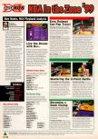 Scan of the walkthrough of  published in the magazine Expert Gamer 58, page 1