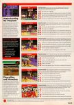 Scan of the walkthrough of  published in the magazine Expert Gamer 58, page 2