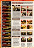 Scan of the walkthrough of  published in the magazine Expert Gamer 58, page 3