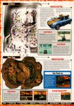 Scan of the walkthrough of  published in the magazine Expert Gamer 58, page 7