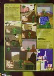 Scan of the walkthrough of Army Men: Sarge's Heroes published in the magazine X64 HS09, page 5