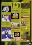 Scan of the walkthrough of Army Men: Sarge's Heroes published in the magazine X64 HS09, page 6