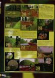 Scan of the walkthrough of Army Men: Sarge's Heroes published in the magazine X64 HS9