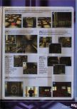 Scan of the walkthrough of Hybrid Heaven published in the magazine X64 HS9