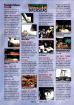 Scan of the preview of Buggie Boogie published in the magazine GamePro 090, page 1