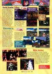 Scan de la preview de Killer Instinct Gold paru dans le magazine GamePro 095