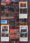 Scan of the preview of Cruis'n USA published in the magazine GamePro 100, page 1