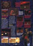 Scan du test de Doom 64 paru dans le magazine GamePro 103
