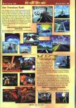 Scan of the preview of Mace: The Dark Age published in the magazine GamePro 106
